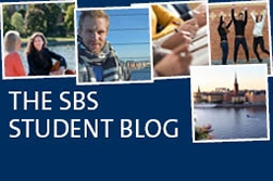 The SBS Student Blog