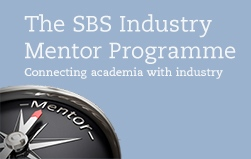 The SBS Industry Mentor Programme, illustration