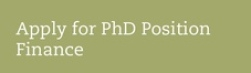 Apply for PhD Position Finance