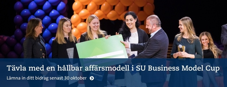 SU Business Model Cup HT 2019