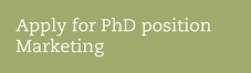 PhD Position Marketing