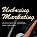 Unboxing marketing small